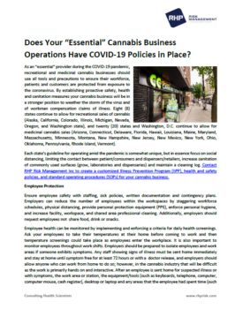 Cover_Does Your Essential Cannabis Business